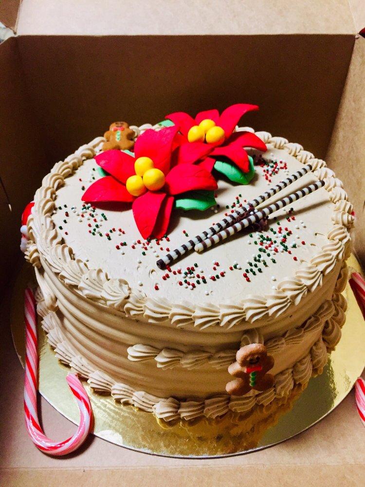 Bakery27cafe: 809 Cedar St, Carrollton, GA