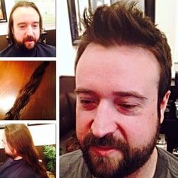 felix omar s men s grooming studio 24 fotos y 56 rese as barber as 1123. Black Bedroom Furniture Sets. Home Design Ideas