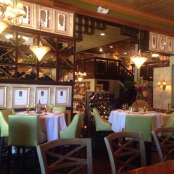 Photo Of Cafe Chardonnay Palm Beach Gardens Fl United States