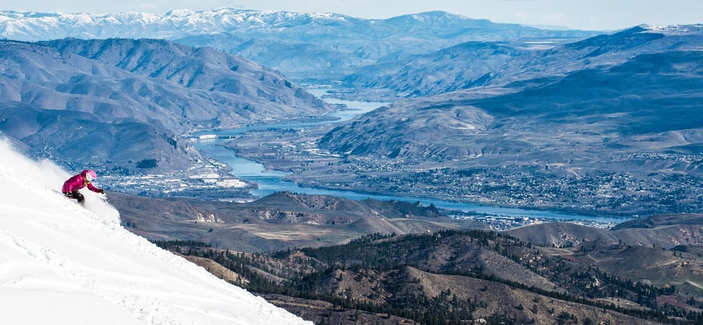Wenatchee (WA) United States  City pictures : ... 19 Photos Skiing Wenatchee, WA, United States Reviews Yelp