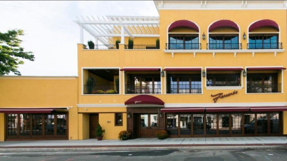 Italian Restaurants In Westfield Nj