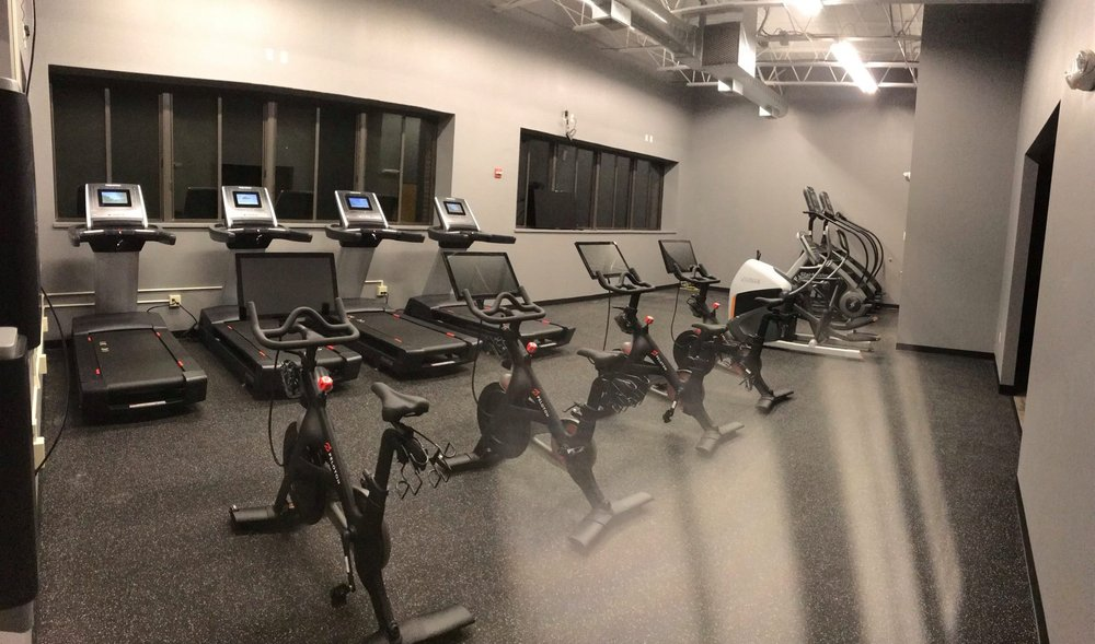Granite Fitness and Performance: 275 Locust St, Dover, NH