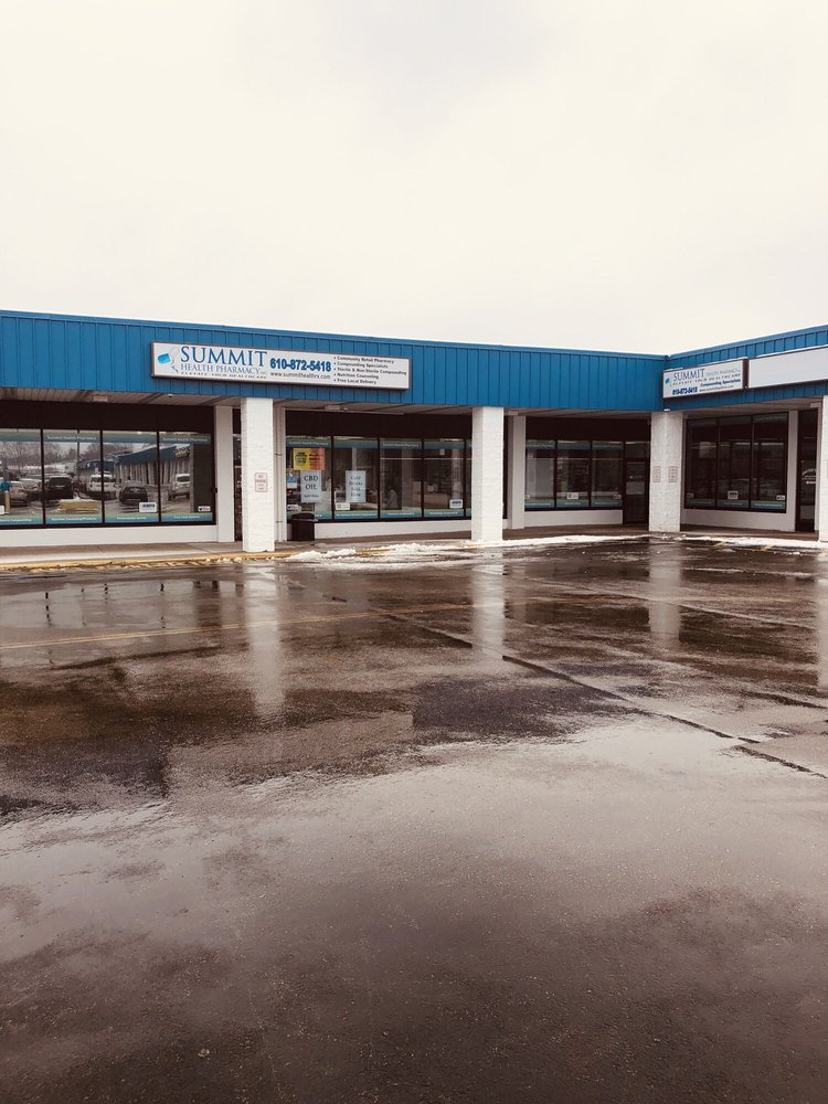 Summit Health Pharmacy: 3400 Edgmont Ave, Brookhaven, PA