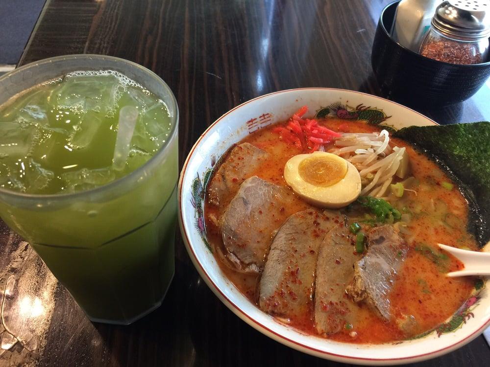 Thai Twist Street Food Chino Hills