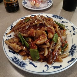Photo Of Golden Dragon Chinese Restaurant Bloomington Il United States