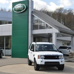 land rover north hills - auto parts & supplies - 15035 perry hwy