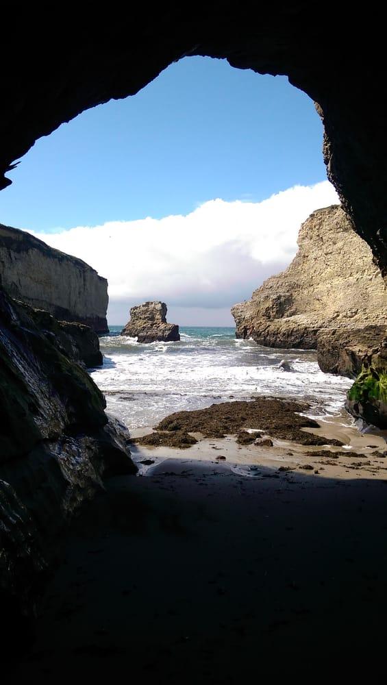 Bonny Doon Beach - 280 Photos & 64 Reviews - Beaches - Hwy