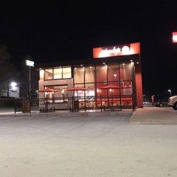 Wendys Burgers 2296 Thunderstick Dr Lexington KY Restaurant