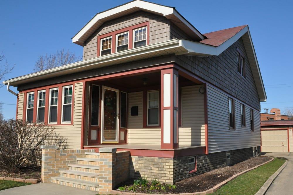 Scotts Home Improvement Tetti 687 Rowelyn Sheffield Lake Oh Stati Uniti Numero Di