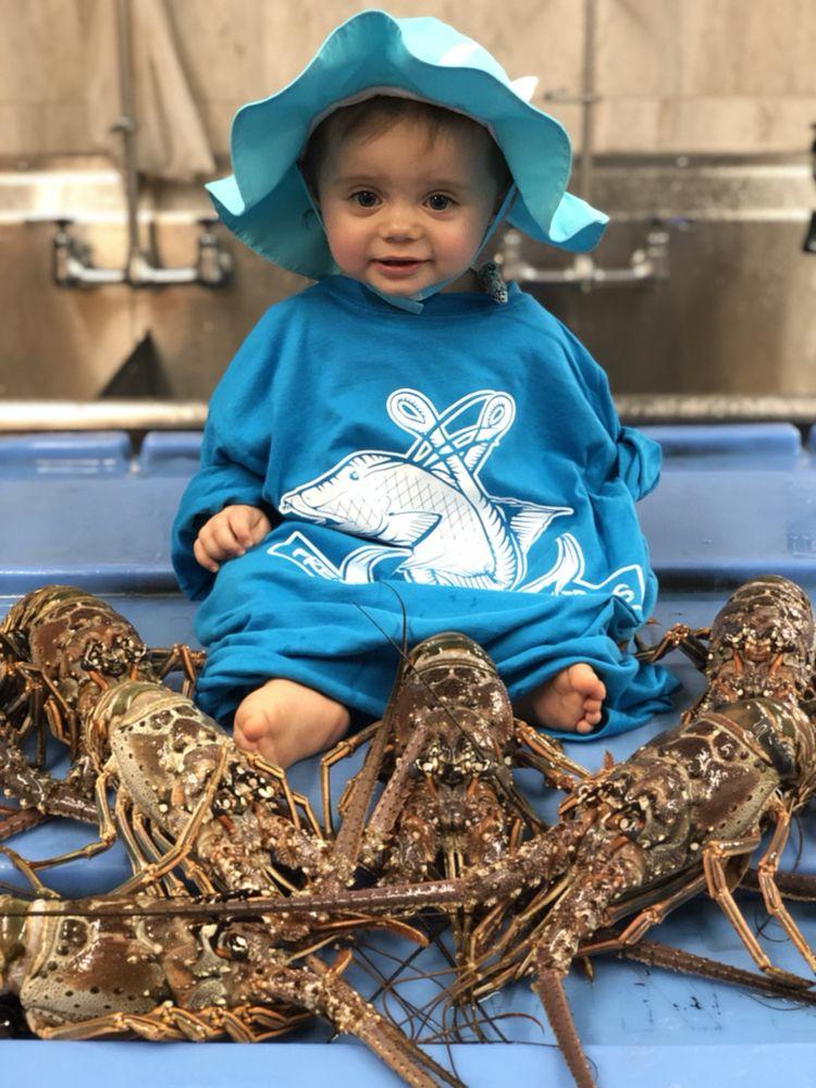 Fresh Florida Fisheries