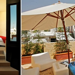 Hotel eme catedral 75 foton 36 recensioner hotell - Terraza hotel eme ...