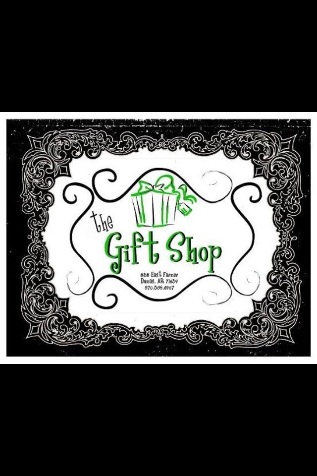 Gift Shop: 535 E Farmer St, Dumas, AR