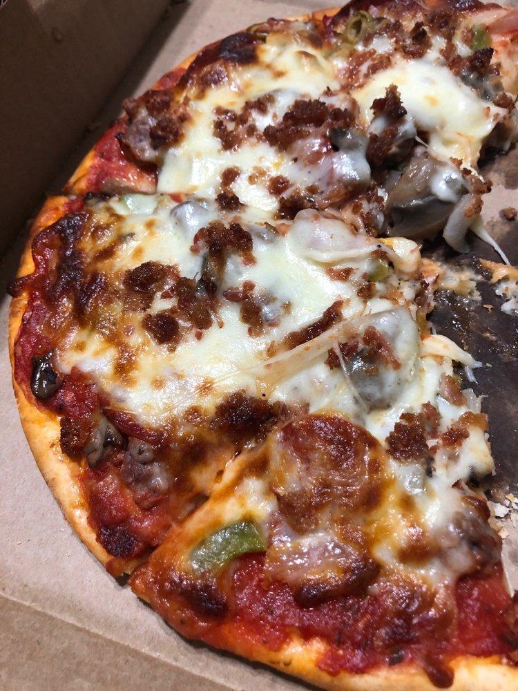 Sam's Ristorante & Pizzeria