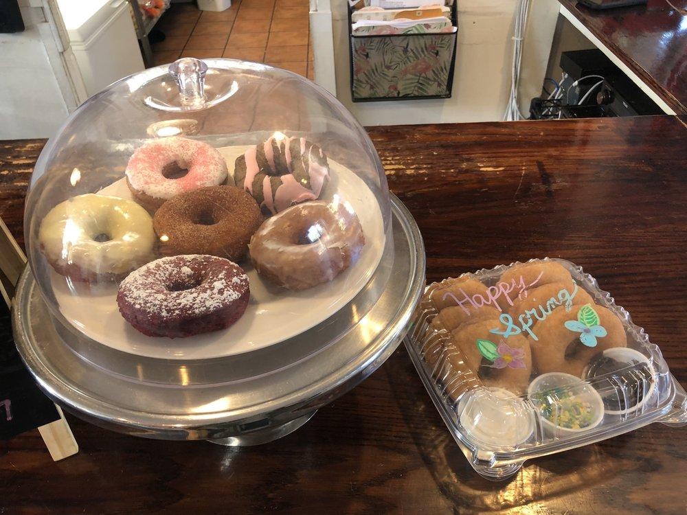 Pure Eats: 107 N Main St, Lexington, VA