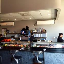 Cafe Mochi Happy Hour