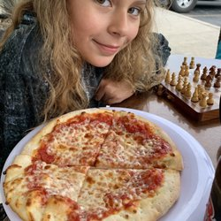 18 Trilogy Pizza