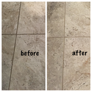 Photo Of Disaster Masters Restoration Safford Az United States Tile And Grout