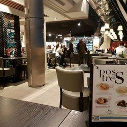 f9734c92610 Cafetería El Corte Inglés - 10 Photos - Cafeteria - Avenida Tres de ...