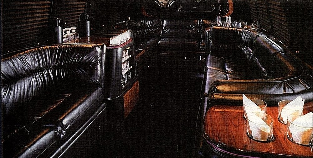 Carefree Limousine Service: 718 Main St, Toms River, NJ