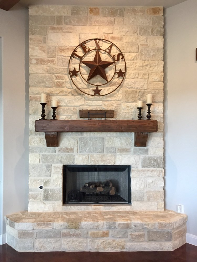 Photo Of Rustic Wood Accents