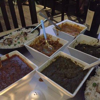 New Indian Restaurant Leesburg Va