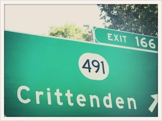 City of Crittenden: Crittenden, KY