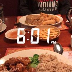 Peking wok chinese restaurant 38 beitr ge chinesisch for Asian cuisine 08054