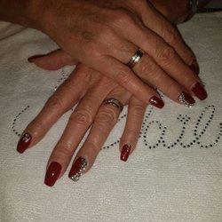 nd nails manicure pedicure philipp reis str 6 altenstadt hessen germania numero di. Black Bedroom Furniture Sets. Home Design Ideas