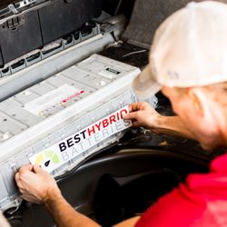 Photo Of Best Hybrid Batteries Swood Il United States
