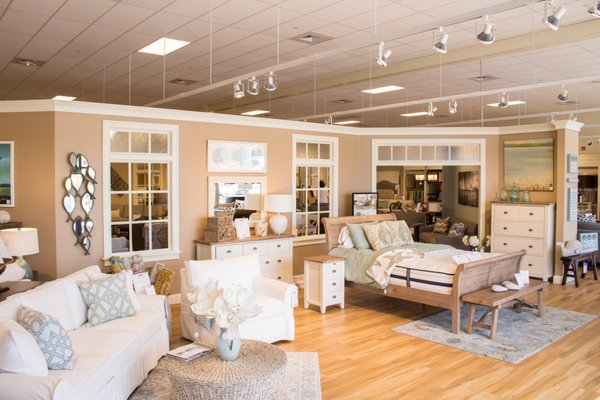 Boston Interiors 200 Union St Westborough, MA Furniture Stores   MapQuest