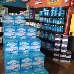 Photo Of Deep Blue Pool Spa A Bioguard Platinum Dealer Batavia Ny