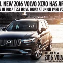 Union Park Volvo - 24 Photos - Car Dealers - 1704 Pennsylvania Ave