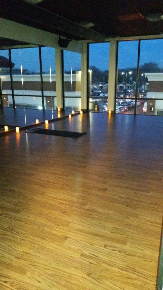 CorePower Yoga: 921 Haddonfield Rd, Cherry Hill, NJ