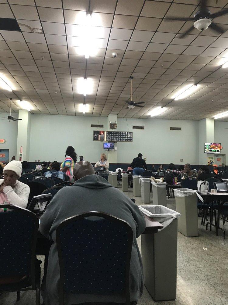 Azalea Bingo Hall: 925 Parc Helene Dr, Marrero, LA