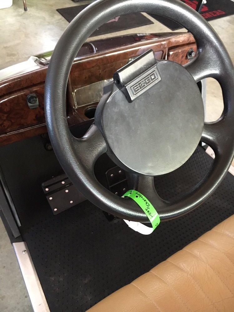Classic Golf Carts: 3650 Highway 59 N, Grove, OK