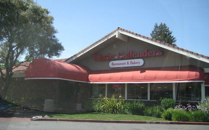 Marie callender s restaurants bakeries closed 42 for Abbott california cuisine