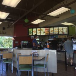 Photo Of Del Taco Dearborn Heights Mi United States Large Menu