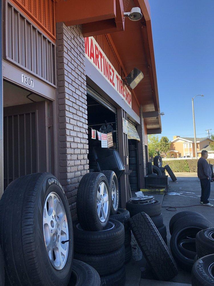 Photos For Martinez Tire Shop Yelp