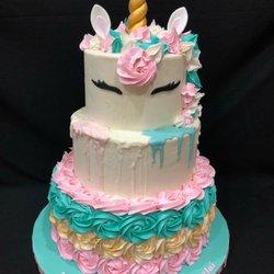 Artistic Cake Designs
