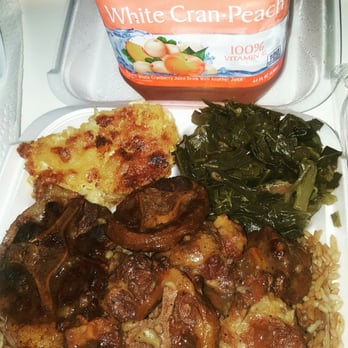 how to cook oxtails southern style