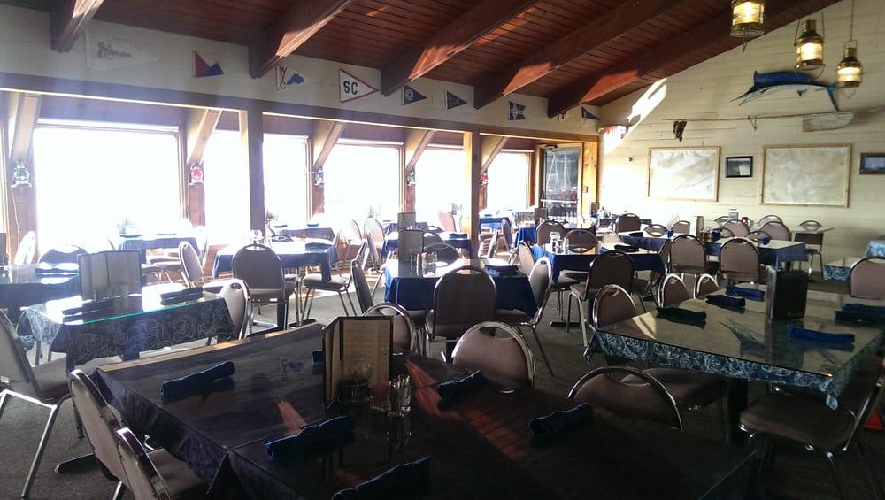 Portside Bar Restaurant Bayfield Wi