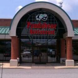 Photo Of Pandabear Grand Buffet Griffin Ga United States
