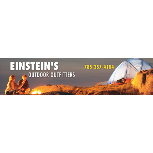 Einstein's Outdoor Outfitters: 1820 SW 10th Ave, Topeka, KS