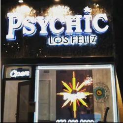 Los Feliz Psychic Psychics 3202 Los Feliz Blvd Atwater Village