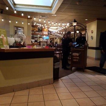 Photo Of Olive Garden Italian Restaurant Eugene Or United States Entry Area