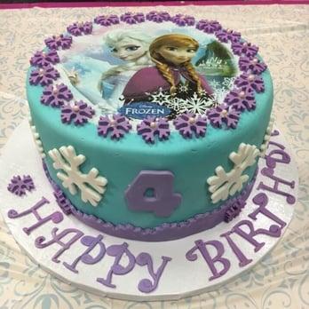 Barbara Of Paulines Cake Decorating Supplies  Photos - Birthday cake barbara