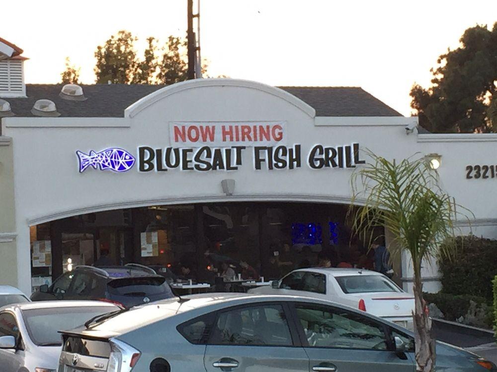 Bluesalt Fish Grill 252 Photos Amp 195 Reviews Seafood