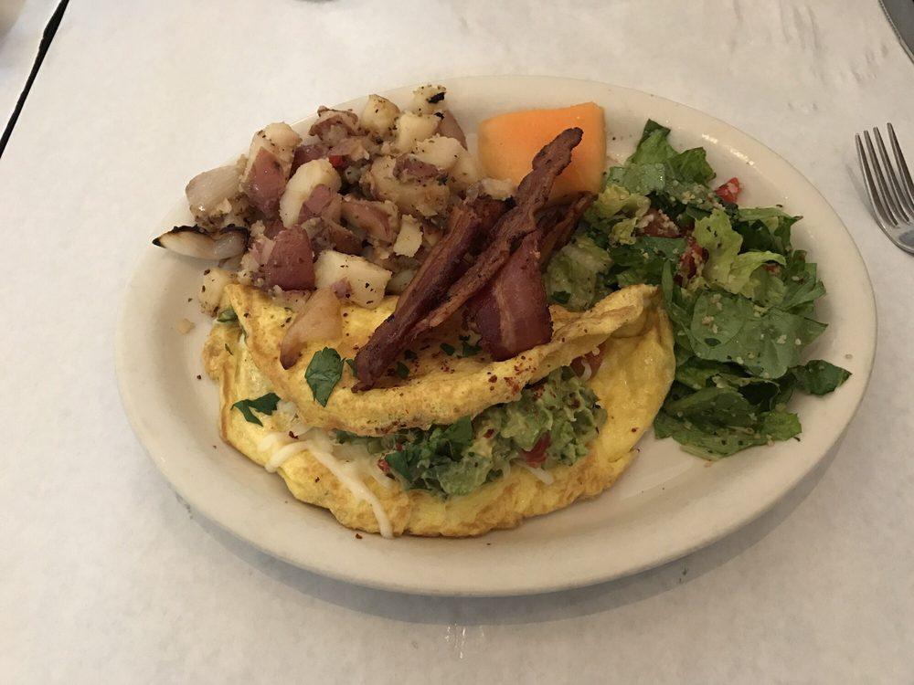 Emelia's Mediterranean Kitchen: 309 W Dickson St, Fayetteville, AR
