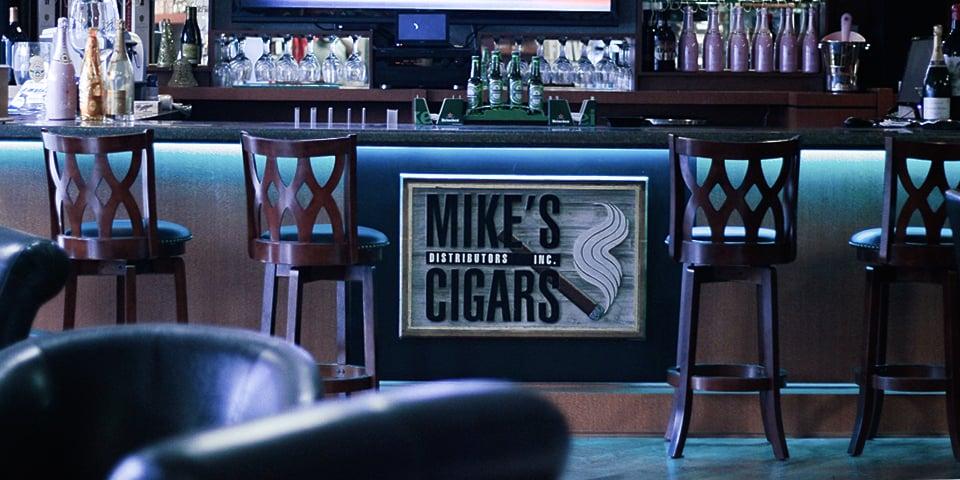 Mike S Cigar Bar 39 Photos Amp 38 Reviews Lounges 1030