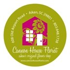 Cannon House Florist & Gifts: 608 Old Airport Road, Aiken, SC